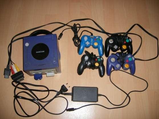 console et jeux vidéo
