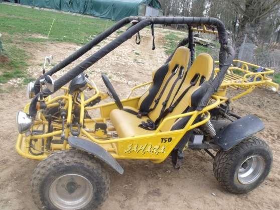 buggy 150