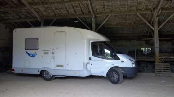 camping car trigano caravanes camping car camping car rib rac reference car cam cam. Black Bedroom Furniture Sets. Home Design Ideas