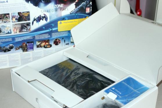 Playstation 4+ accessoires + 4jeux