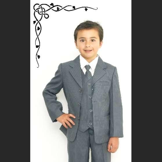 smoking enfant, costume, smoking