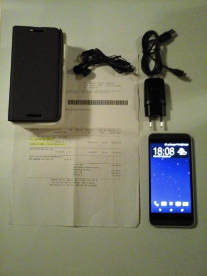 Annonce occasion, vente ou achat 'HTC 620 en Très Bon Etat'