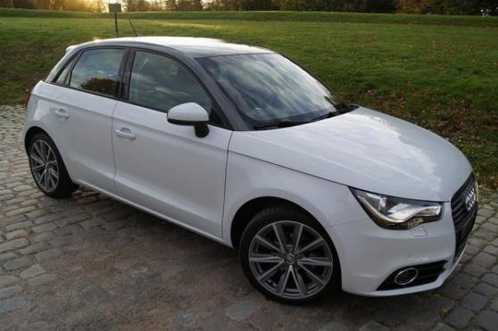 Audi A1 DIESEL 5-D