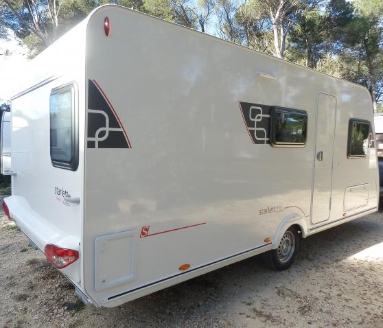 caravane familiale 7 places en stock - Annonce gratuite marche.fr