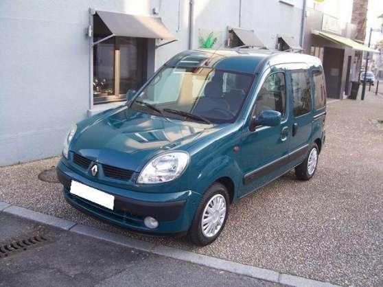 Renault kangoo 1L9 diesel