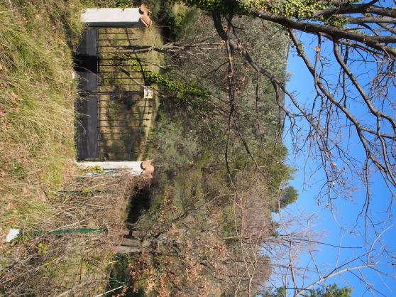 terrain constructible en restanques - Annonce gratuite marche.fr