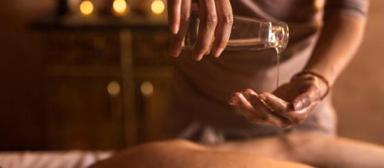 massage naturiste pour Femme seulement