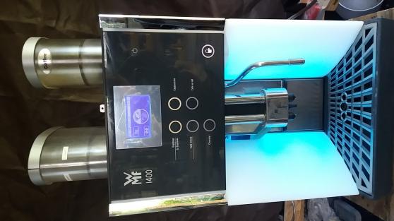 machine à café wmf 1400 - Annonce gratuite marche.fr