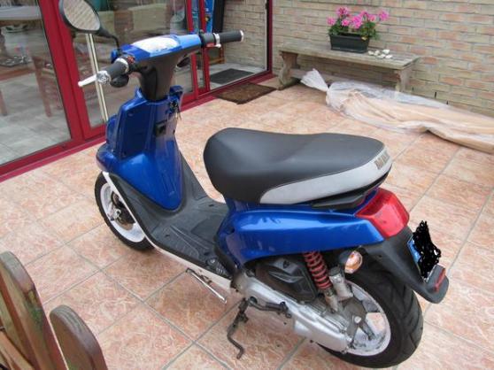 Scooter MBK Etat impeccable et Papiers - Photo 2
