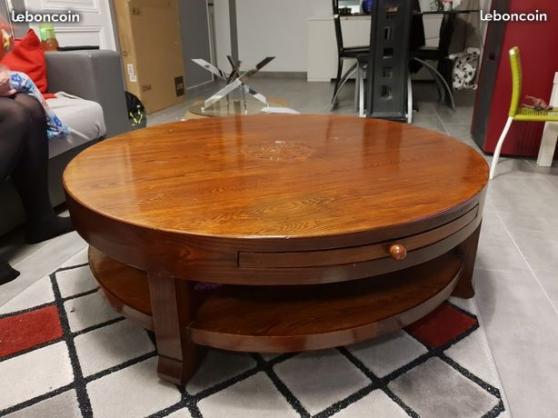 Annonce occasion, vente ou achat 'Table Basse asiatique en très bon état'