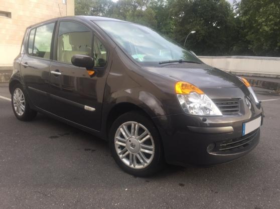 Renault Modus 1.6 16s Initiale Paris