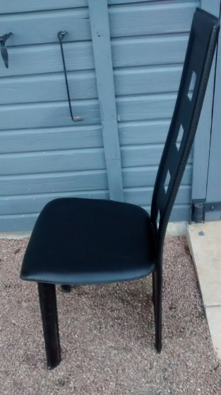 Annonce occasion, vente ou achat '2 chaises'