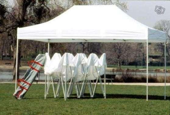 barnum tonnelle tente chapiteau plian caravanes. Black Bedroom Furniture Sets. Home Design Ideas