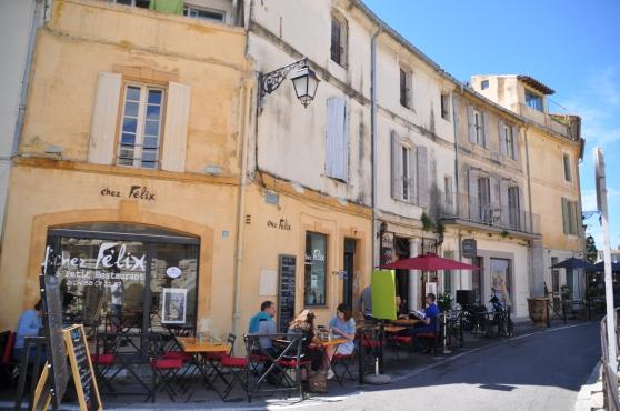 Fond de commerce - Restaurant CHEZ FÉLIX