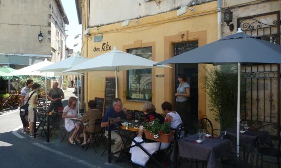 Fond de commerce - Restaurant CHEZ FÉLIX - Photo 4