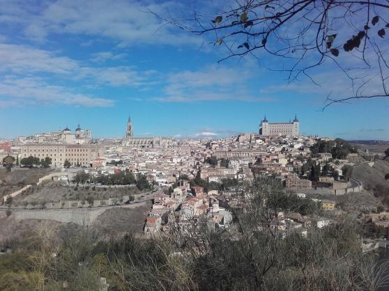 Annonce occasion, vente ou achat 'visites guidées Tolède Espagne'