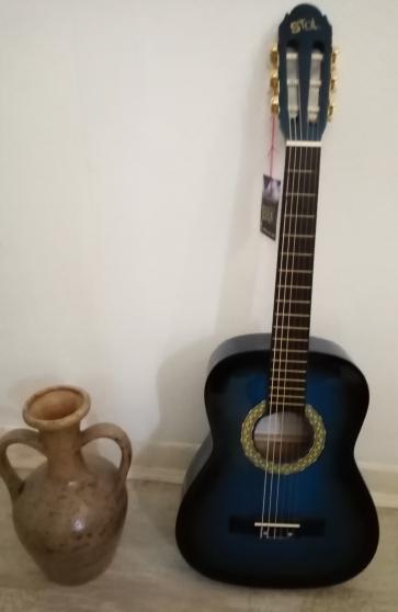 guitare classique 3/4 pour enfant