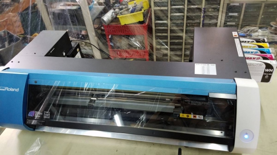 Roland VersaStudio BN-20 Printer cutter