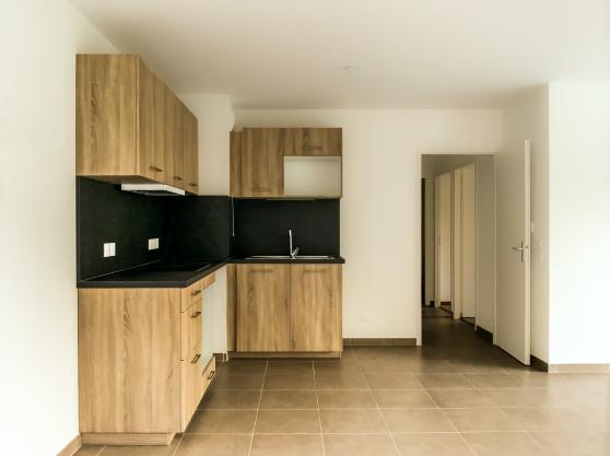 Appartement T3 à vendre Vétraz-monthoux - Photo 2