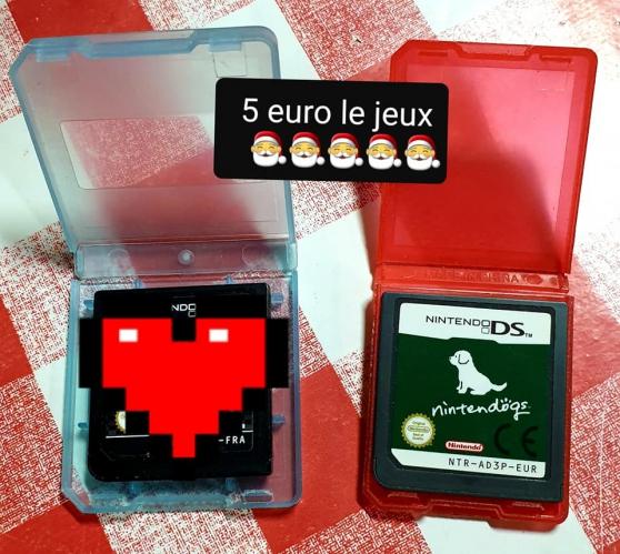 Jeux Nintendo DS . - Photo 2