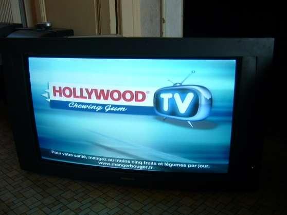 Téléviseur a tube cathodique