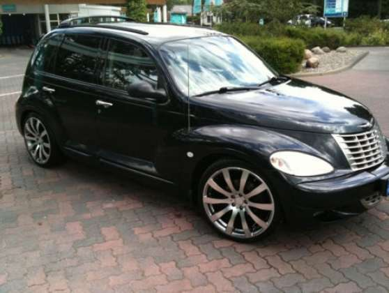 Chrysler PT Cruiser 2.0 16v. Limited