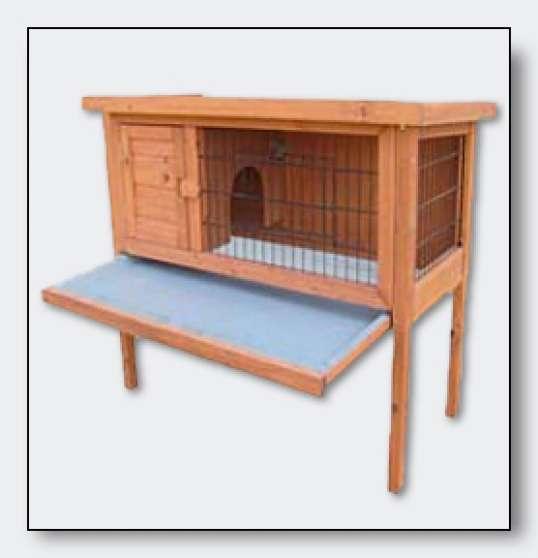 cage lapin ou rongeur - Annonce gratuite marche.fr