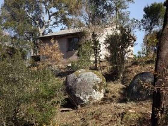 Annonce occasion, vente ou achat 'Location villa meublée 38m2 en Corse'