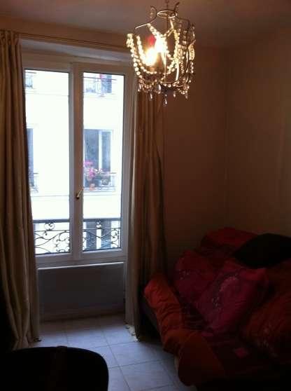 renting studio apartment - Photo 2