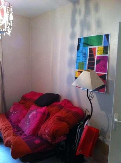 renting studio apartment - Photo 3