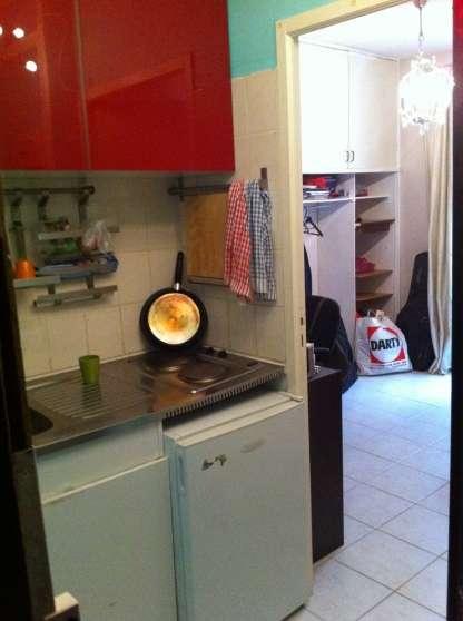 renting studio apartment - Photo 4