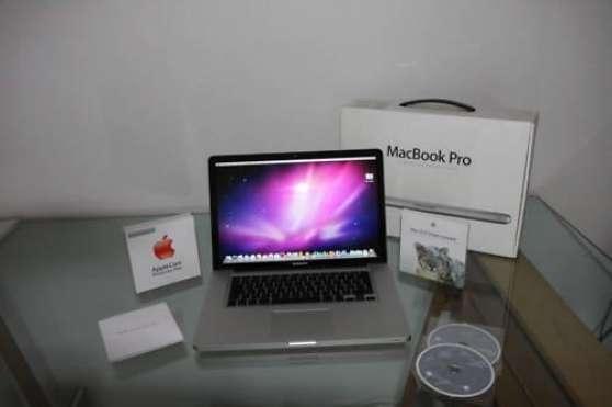 Annonce occasion, vente ou achat 'Joli PC Macbook Pro 15 pouces, clavier'