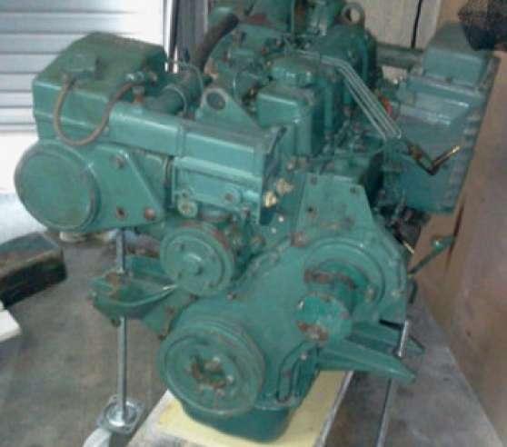 aqad31 volvo turbo diesel 130 cv  u00e0 cannes nautisme moteurs