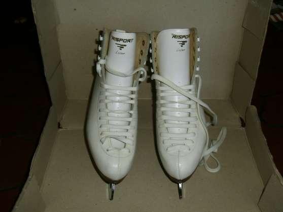 Annonce occasion, vente ou achat 'patins à glace neufs'