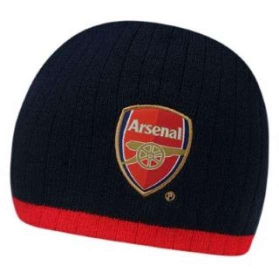 Bonnet Homme officiel Arsenal