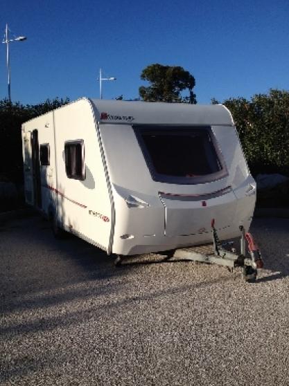 sterckeman novastar 520 cp 6 place caravanes camping car caravanes sterckman toulouse. Black Bedroom Furniture Sets. Home Design Ideas