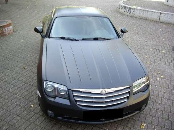 Chrysler Crossfire 3.2 V6 Limited