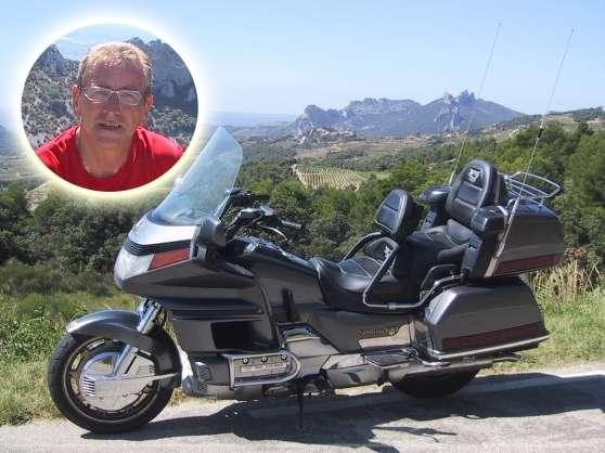 Rencontre femme moto quebec