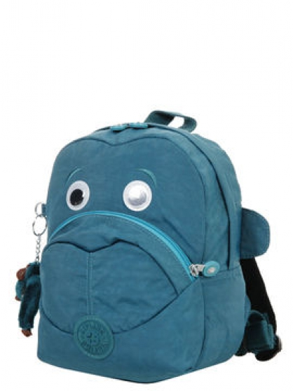 Annonce occasion, vente ou achat 'Sac a DOS KIPLING FAST EMERALD C'