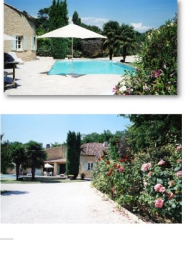 Annonce occasion, vente ou achat 'AIX Ouest Les Granettes Villa d\'archi'