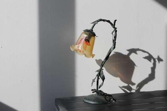 LAMPE HAUT DE GAMME