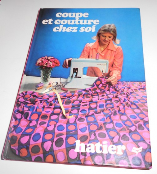 Livre de couture livres livres techniques metz for Couture a metz
