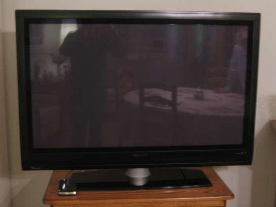 Philips Flat TV 32PFL7782D 107cm LCD HD - Photo 3