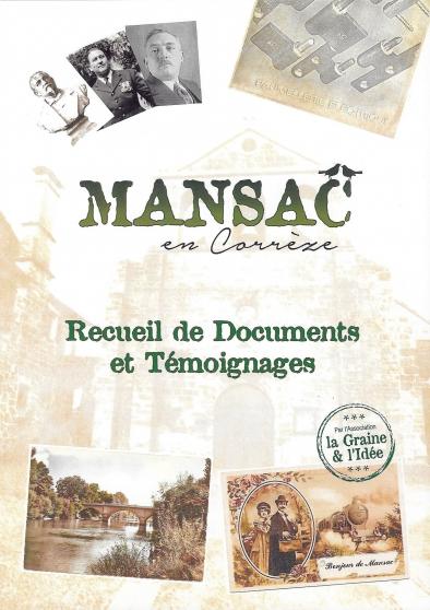 Annonce occasion, vente ou achat 'Mansac en Correze'