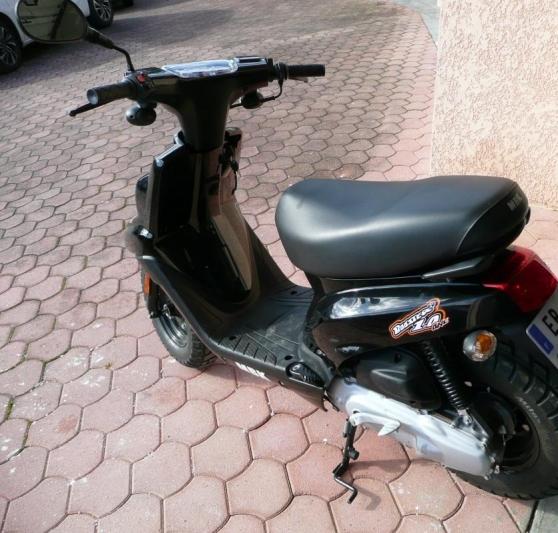 scooter mbk booster - Annonce gratuite marche.fr