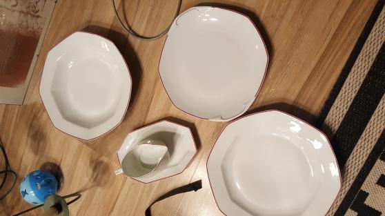 Porcelaine de Limoges
