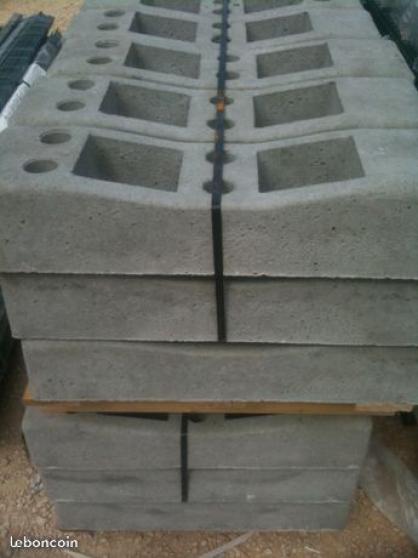 Annonce occasion, vente ou achat 'clôture de chantier avec porte à prix ba'