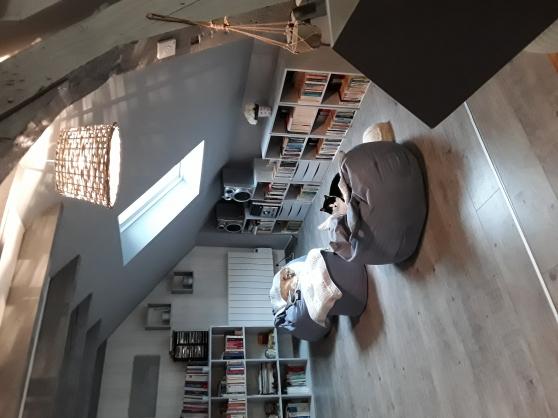 Appartement F5 entièrement rénové
