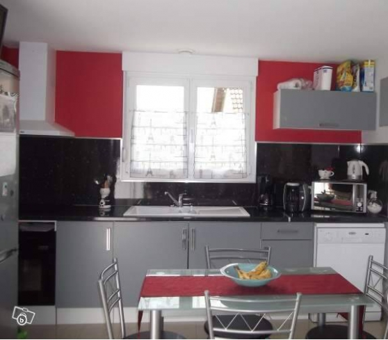 Location maison 80 m² Offemont (90300)