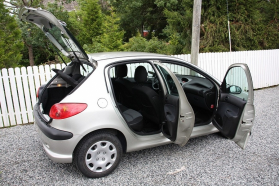 Peugeot 206/2008 Ct Ok !!